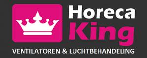 Horeca King Ventilatoren & Luchtbehandeling